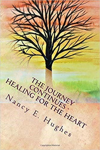 Nancy Hughes The Journey Continues Book Signing