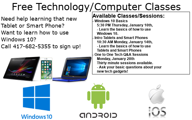 Classes Ad January 2019 Website